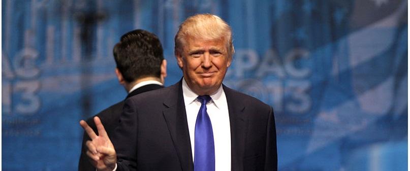 Republicans Created Donald Trump