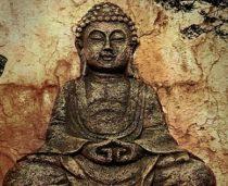 lay buddhist
