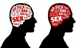 sexual urges
